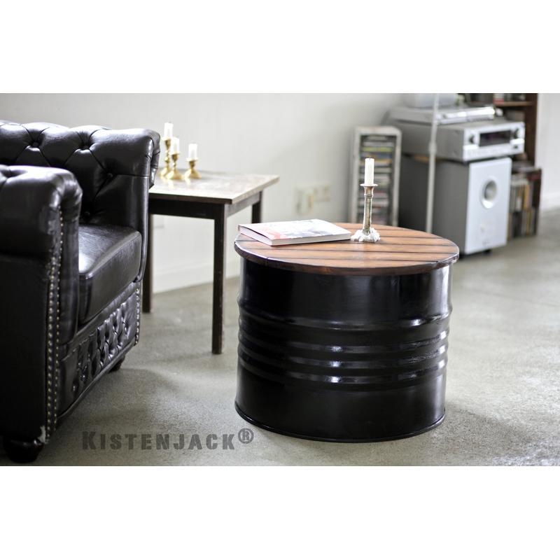 Ice BarrelKistenjack  Kistenjack
