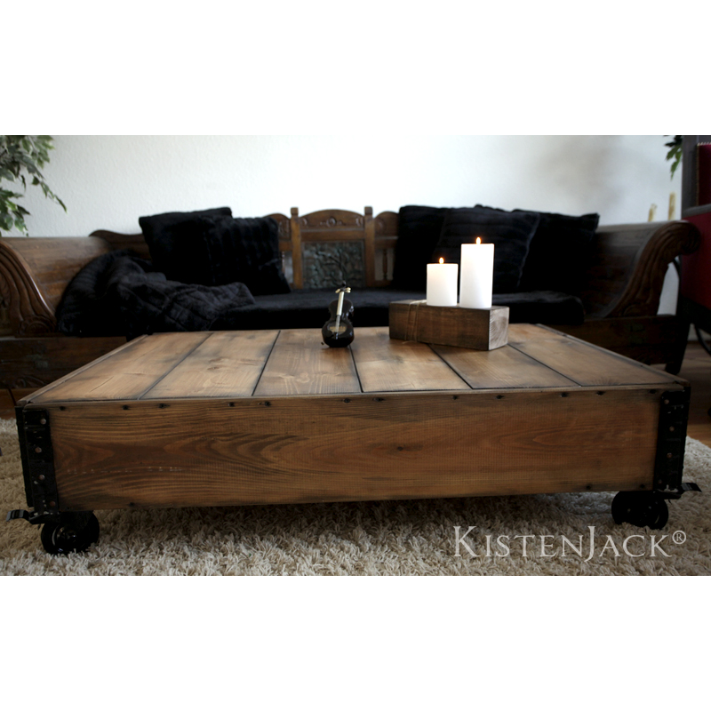 couchtisch brasil ll lkistenjack kistenjack. Black Bedroom Furniture Sets. Home Design Ideas