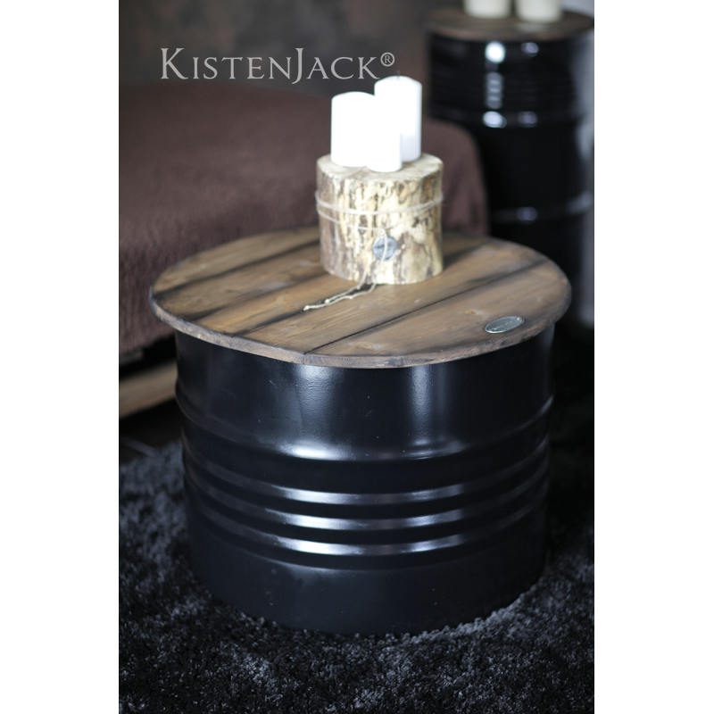 Ice Barrel llKistenjack  Kistenjack