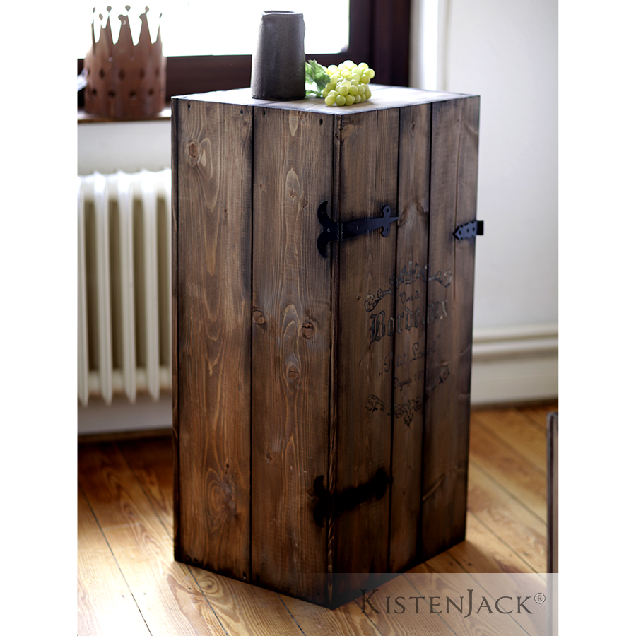 hausbar schrank bordeaux kistenjack kistenjack. Black Bedroom Furniture Sets. Home Design Ideas